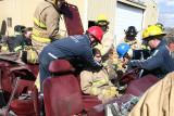 School Bus Extrication Training