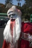 Zombie Walk, Richmond, VA