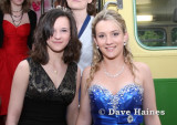 Oaklands  School Prom