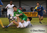 Havant & Waterlooville vs  Woking