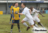 Havant & Waterlooville vs  Staines