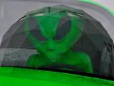 Alien Commute