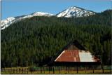 Ranch Near Greenville, California