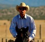 Clay, the Cowboy