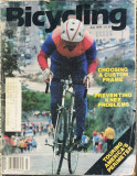 Cover Shot - Bicycling, 1979