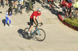 Dan Wyman - Record Holder - Has Ridden the Hill Most Years Since 1977, Longer Than Anyone Else
