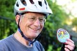 Climbers' Reward - The Official Fargo Street Patch
