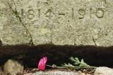 Headstone of Galen Clark