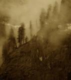 Morning Over Yosemite