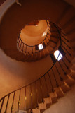 Stairs, Scotty's Castle