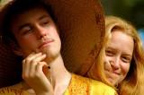 Jenna and Eric