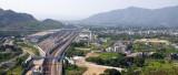 West Rail Depot and Yuen Kong San Tsuen ¦èÅK¨®¼t¤Î¤¸±^·s§ø¤@±a