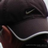 100% crop (a Nike cap)