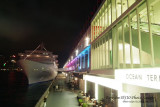 Night Scene at ISO400