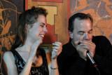 Paul Reddick & Roxanne potvin