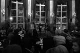 Flamenco in de Bourla foyer