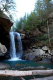Cumberland Falls - January 1, 2010