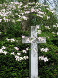 Lexington Cemetery - April 24, 2010