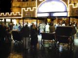 Theater Raindrops