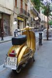 The Golden Mopo