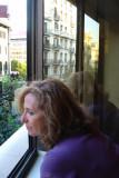 Barcelona Reflection
