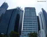Singapore CBD Revisited