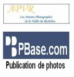 _PBase: Procédure de publication de photos