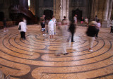 The Labyrinth, Chartres