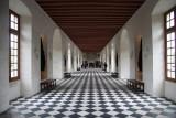Long Gallery, Chateau de Chenonceau