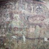 Last Judgement Fresco
