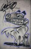 Artisitc Grafitti, Florence