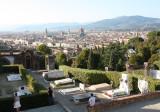 Cemetery of San Miniato al Monte, Florence