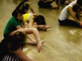 sue pate's choreography class 2008