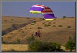 Panning & gliding