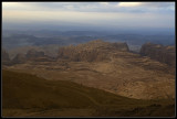 The Grand Canyon - on the way to Petra