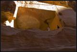 Inside Petra