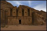 The monastery - A-deir