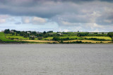 Along the Shannon