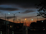 El Segundo Sunset