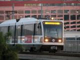 LA light rail