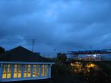Evening scene
