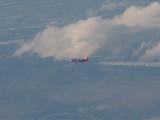 Southwest flyby