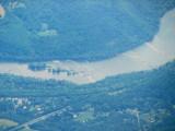Potomac near Weverton Cliff