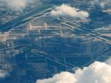 Terminals at O'Hare
