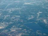 Saylorville Lake and Des Moines, IA