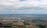 Mile high plains