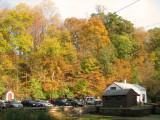 Autumn at Swains lock