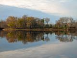 Symmetry across the Potomac