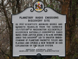 Using Historic Marker for Target shooting