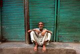 Man - Delhi